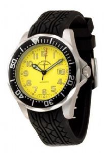 Diver look 2 - 3862-a9 Yellow